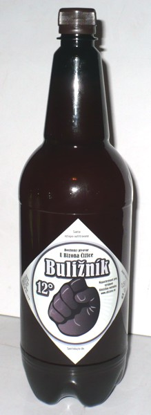 Buližník 12 * 1,5l PET